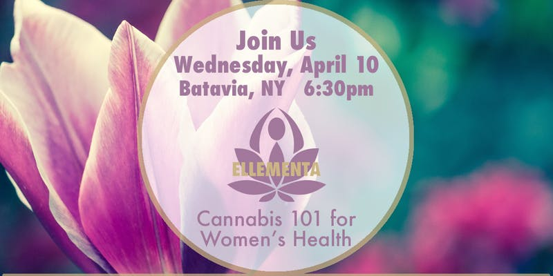 Ellementa Batavia: Cannabis for Women's Health