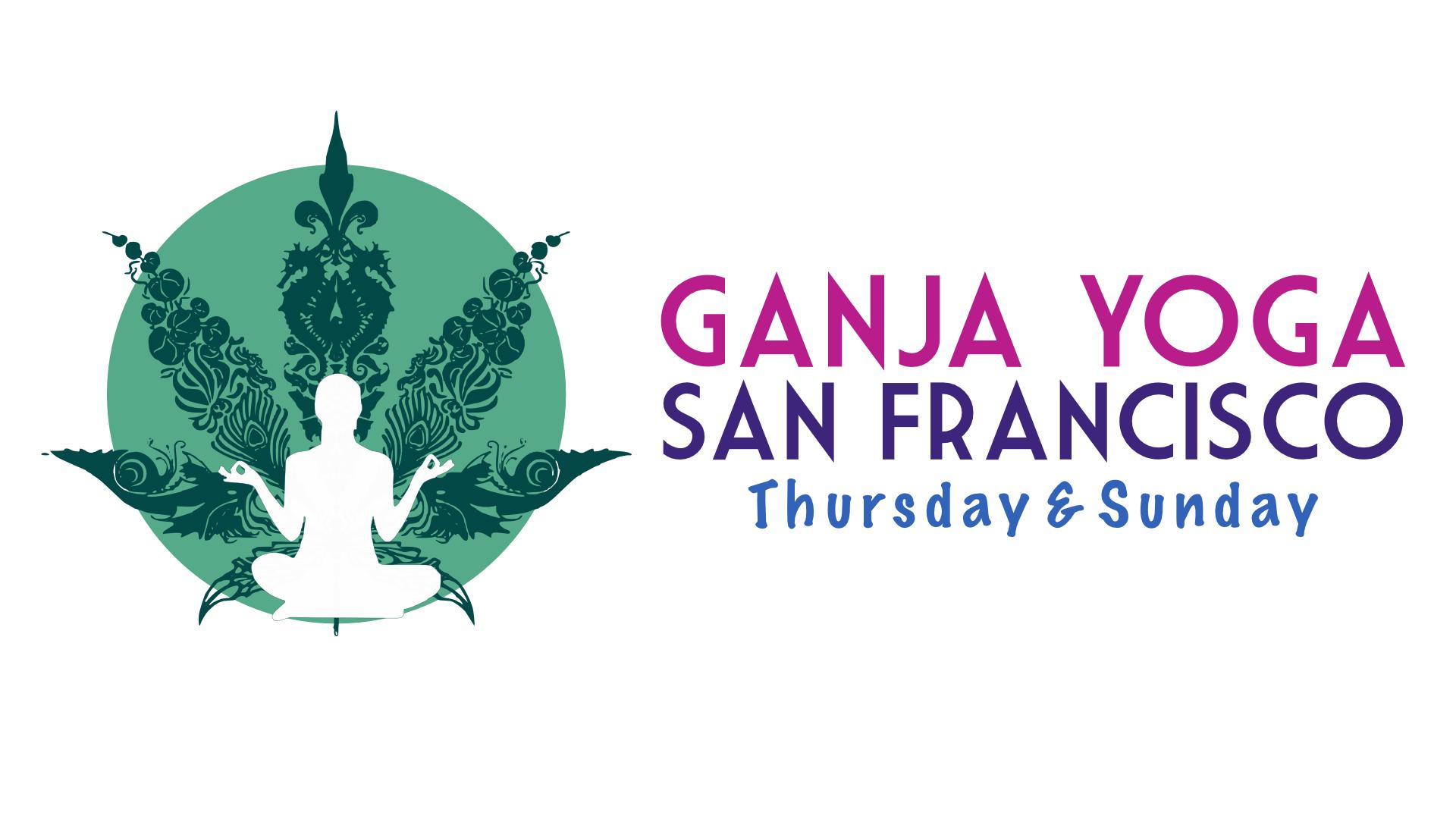 Ganja Yoga San Francisco - Self-Care Sunday