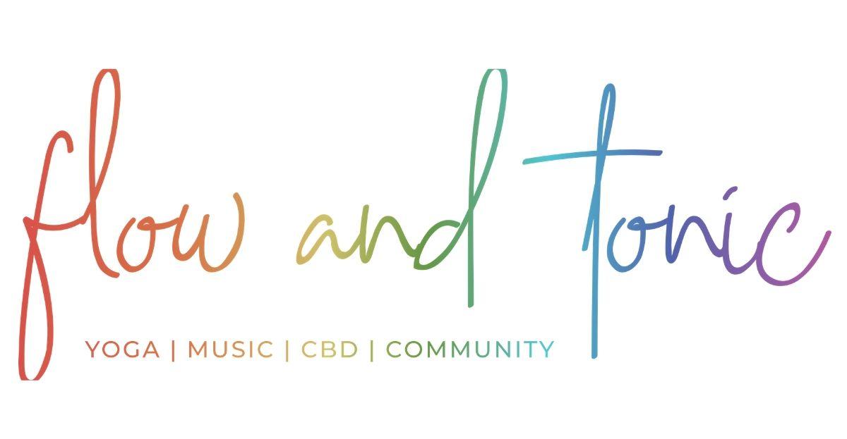 CBD Flow & Tonic SACRAL