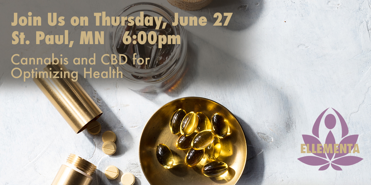 Ellementa St. Paul: Cannabis and CBD for Optimizing Your Health