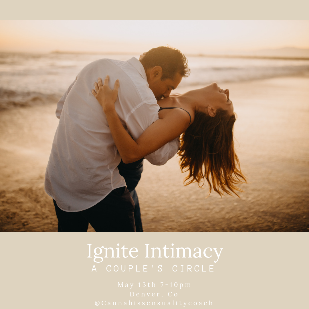 Ignite Intimacy: A Couple's Experience