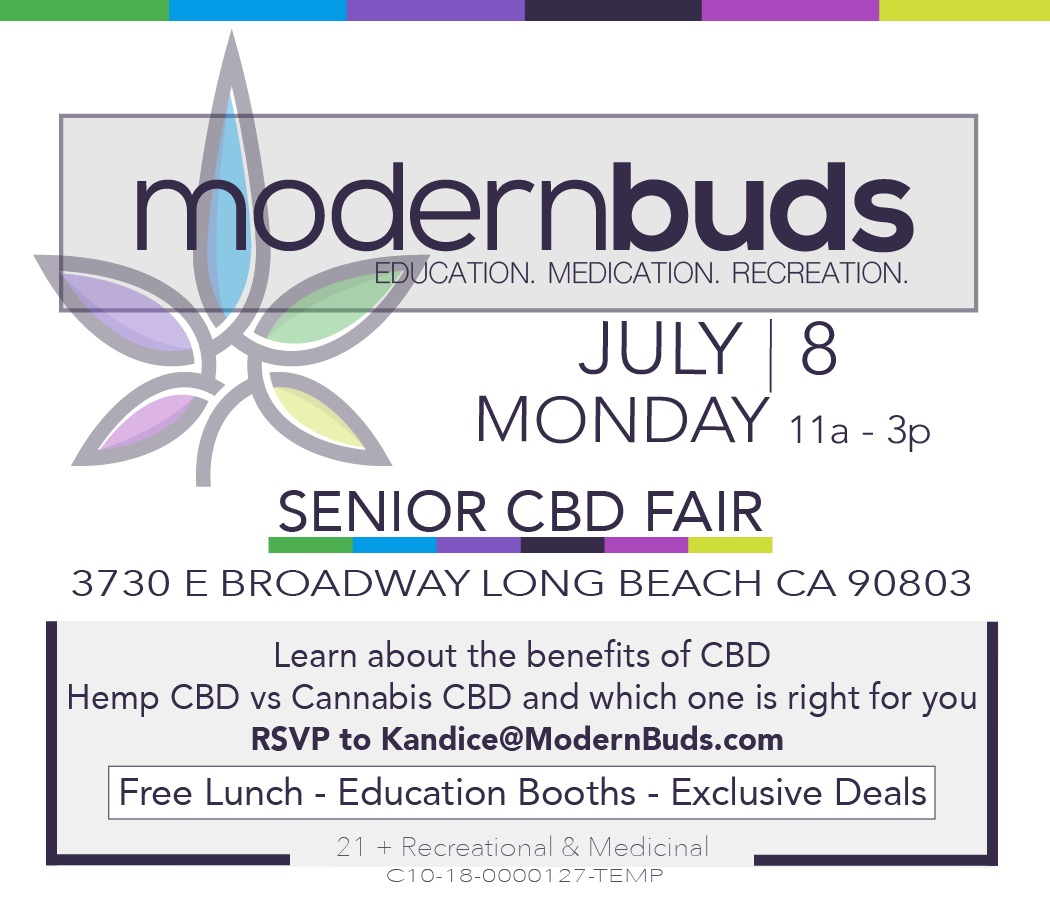 Senior CBD Fair
