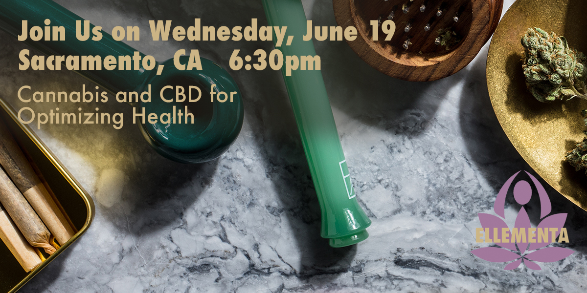 Ellementa Sacramento: Cannabis and CBD for Optimizing Health