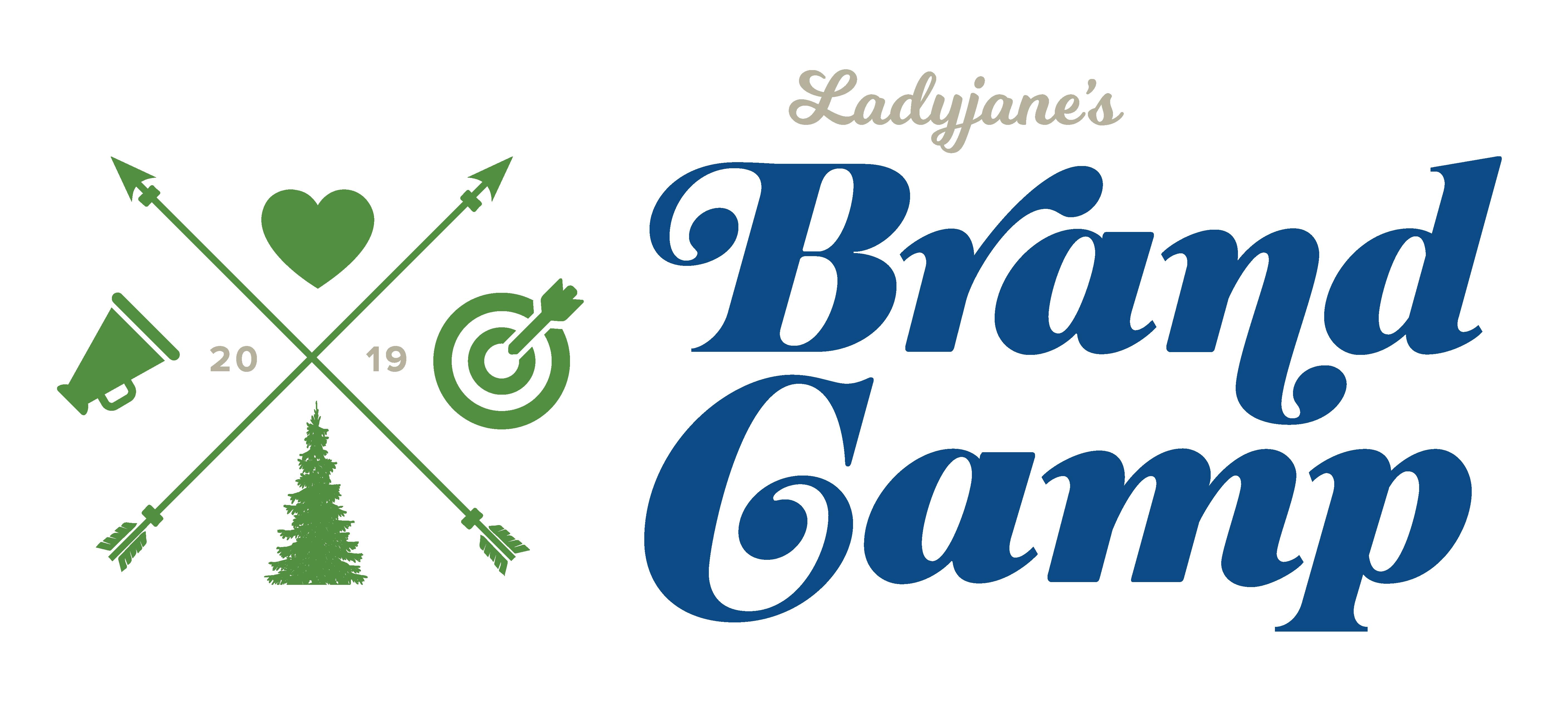 Ladyjane's Brand Camp