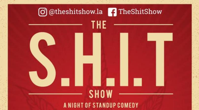 The S.moke H.erb I.t's T.rendy Show