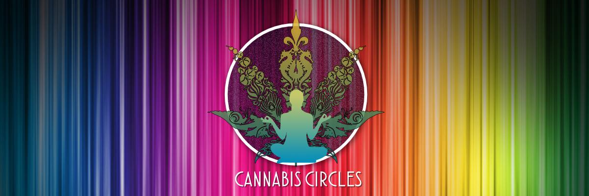 July Consciousness Cannabis Circle