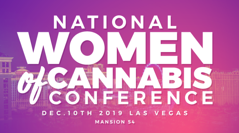 National Women of Cannabis Conference (Sponsorships)