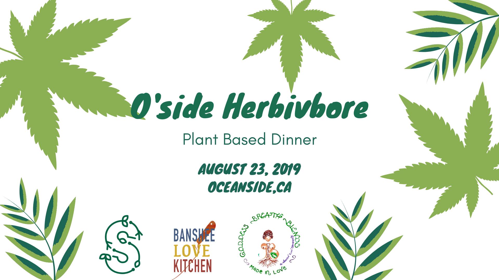 O'side Herbivore