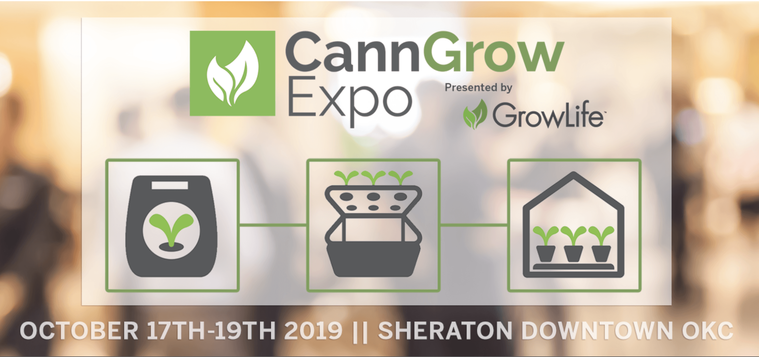 CannGrow Expo OKC