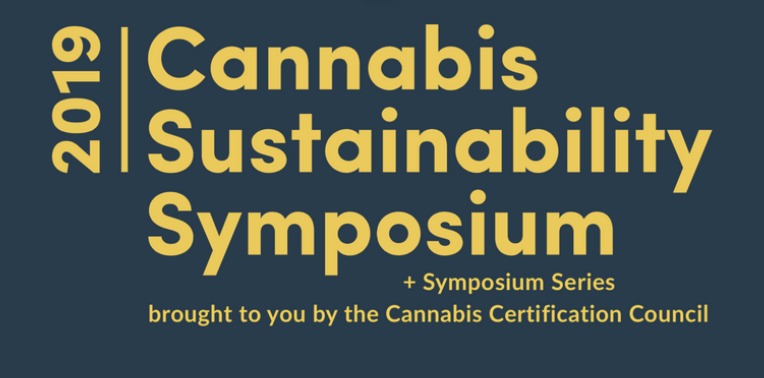 Cannabis Sustainability Symposium