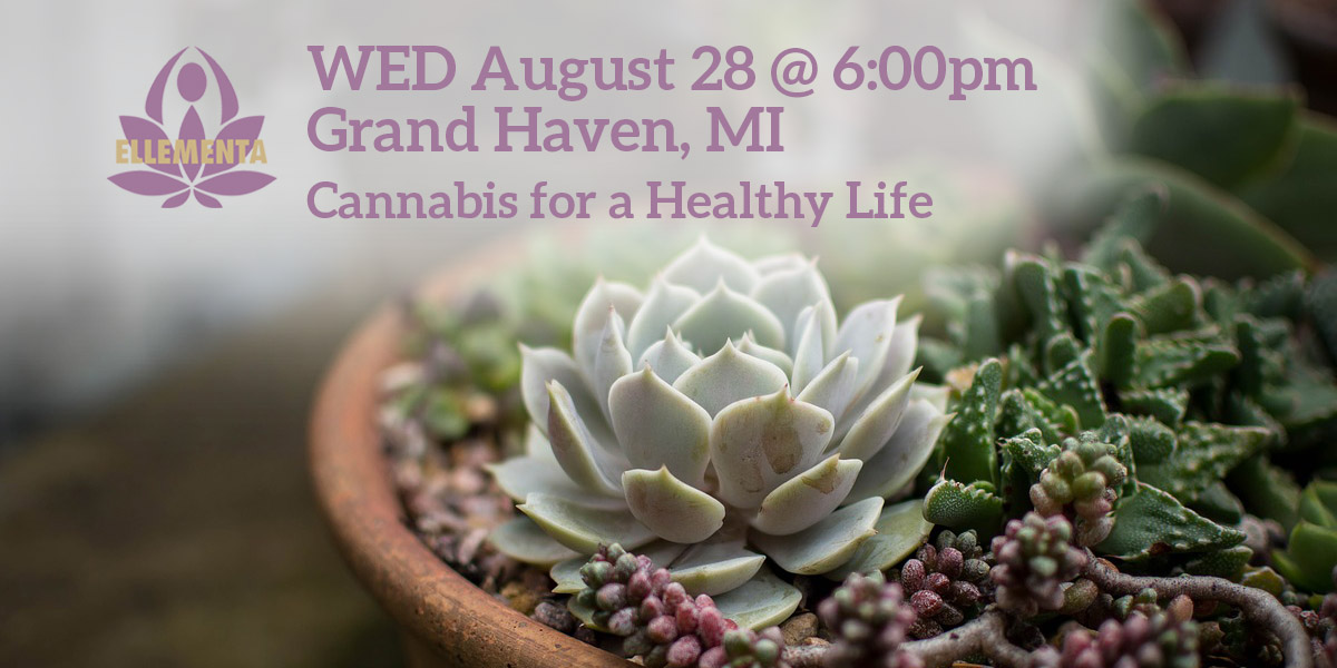 Ellementa West Michigan: Cannabis for Women: A Healthier Life
