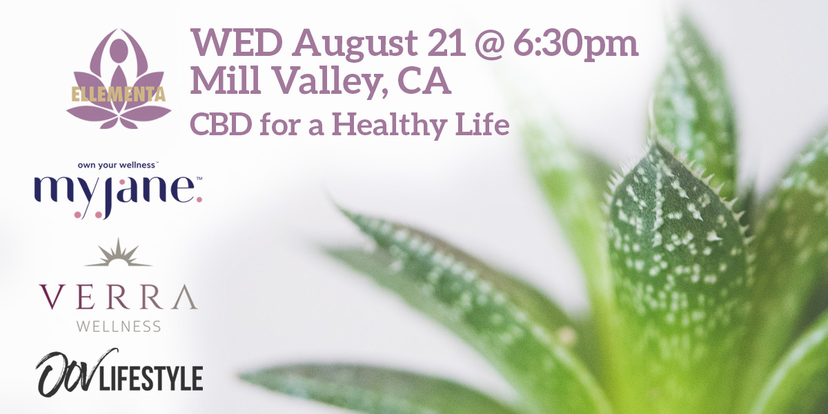 Ellementa Marin (Mill Valley): CBD For a Healthy Life