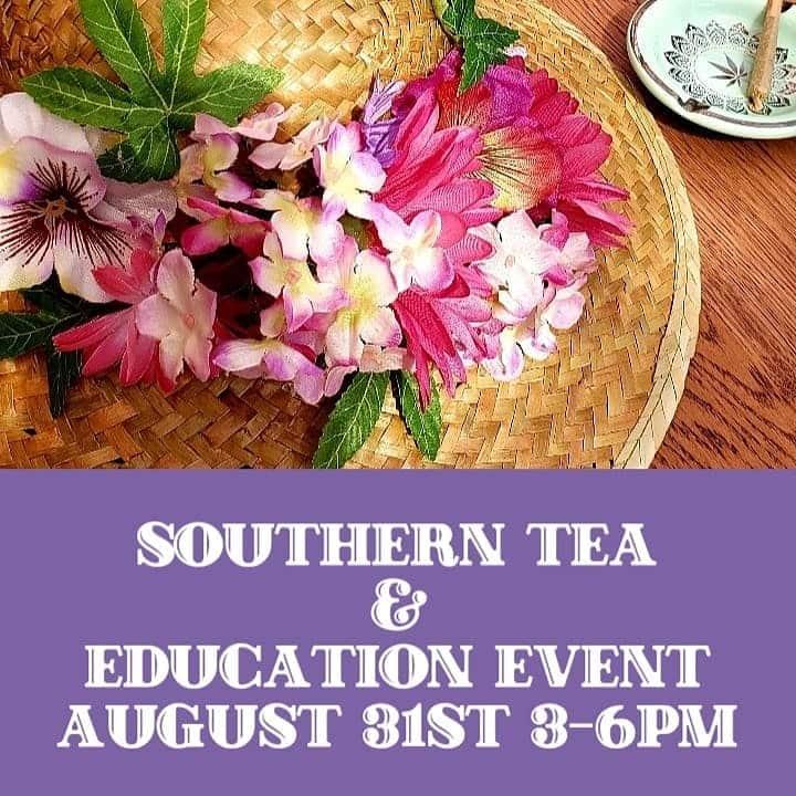 Southern Tea & Craftapalooza