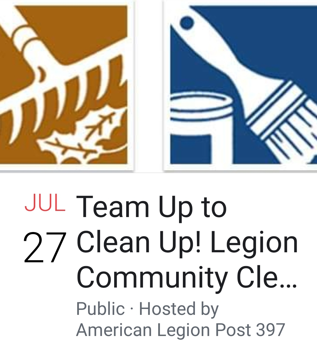 420 Support Group Community outreach & cleanup