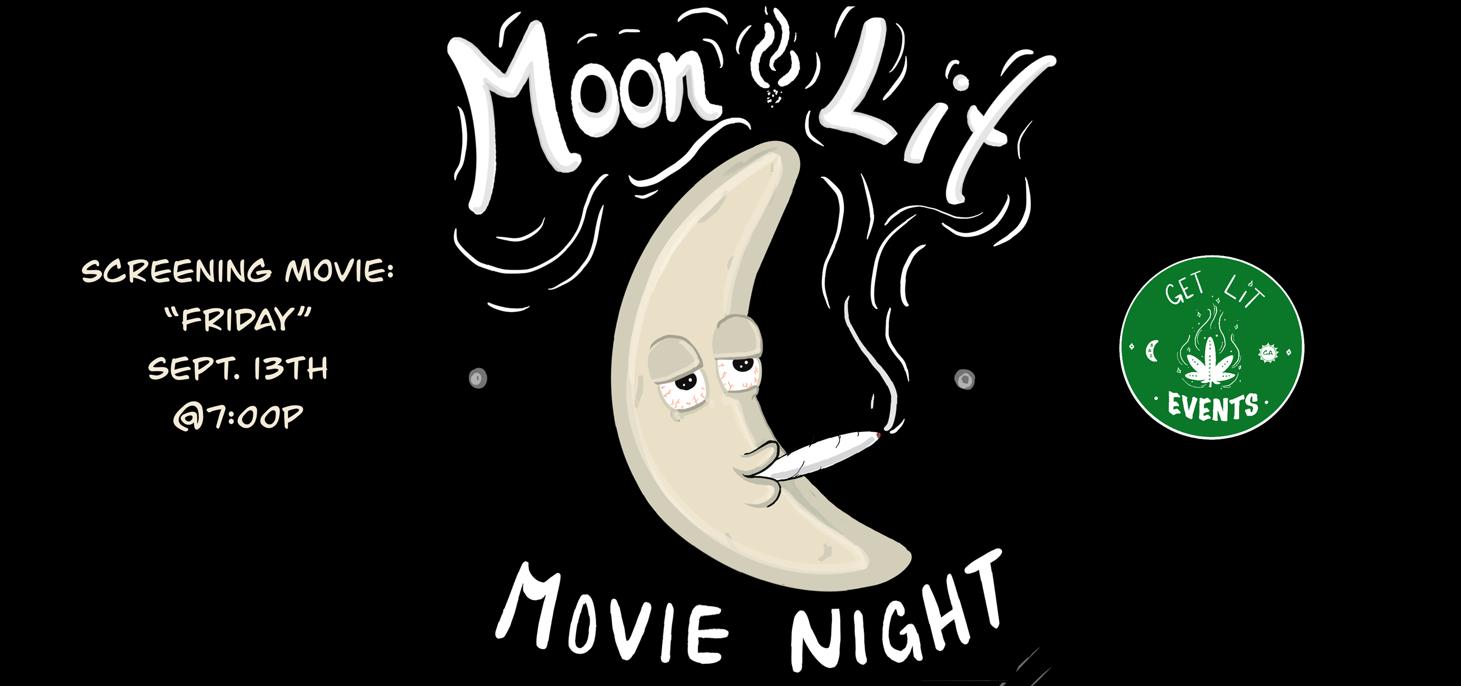 Moon Lit Movie Night: DOUBLE FEATURE