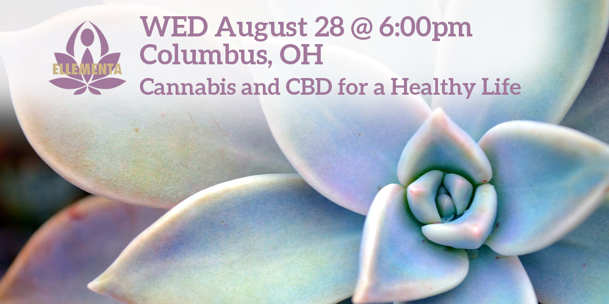 Ellementa Columbus: Cannabis and CBD for a Healthy Life