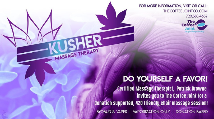 Kusher Massage