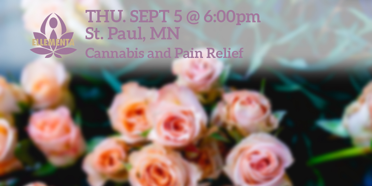 Ellementa St. Paul: Cannabis and CBD for Pain Relief