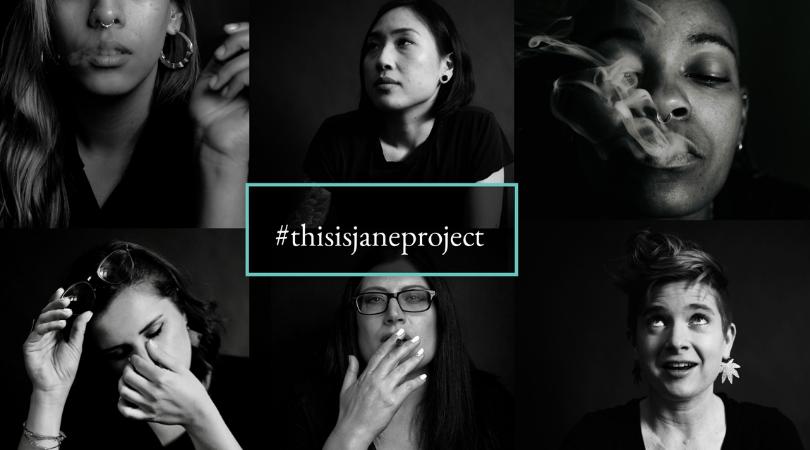 #thisisjaneproject | Philadelphia