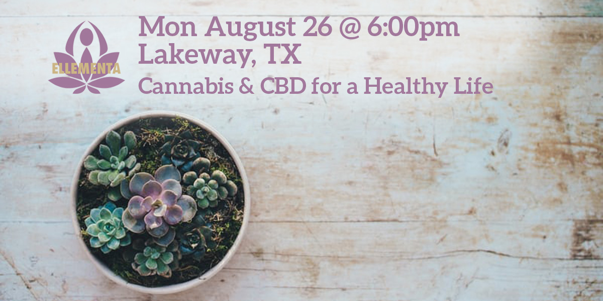 Ellementa Austin: Cannabis for Women: A Healthier Life