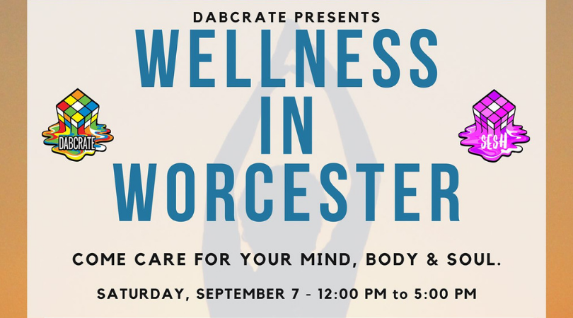 WELLNESS in WORCESTER! Care For Your Mind, Body, & Soul
