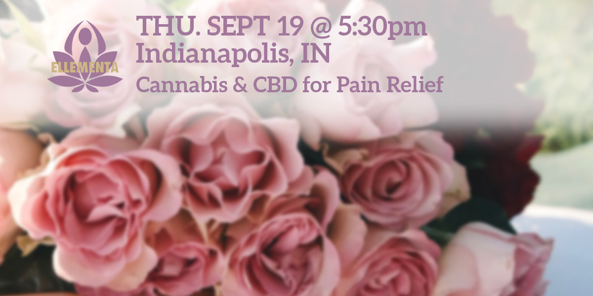 Ellementa Indianapolis: Cannabis and CBD for Pain Relief