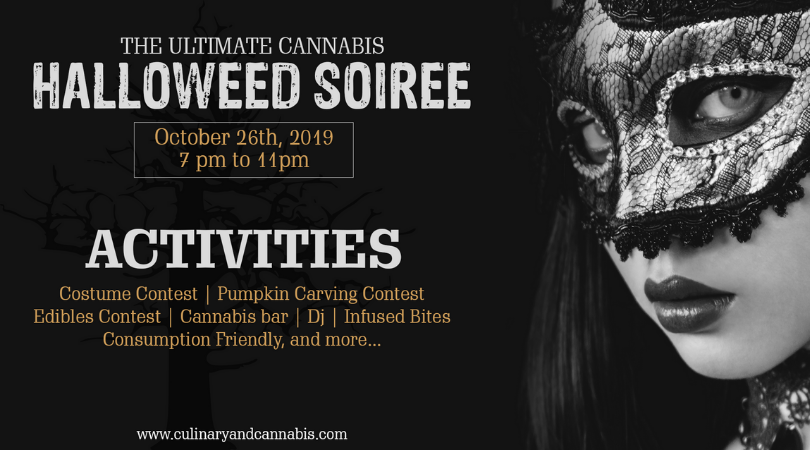 Halloweed Soiree
