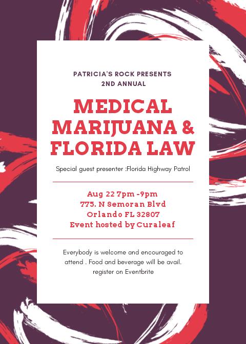 Medical Marijuana & Florida Law