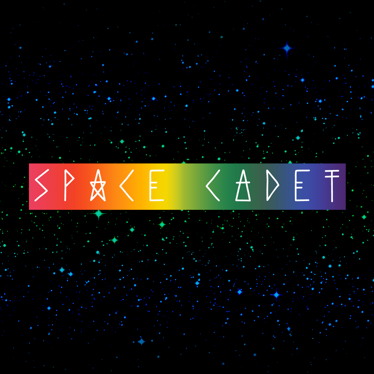 Space Cadet Birthday Launch
