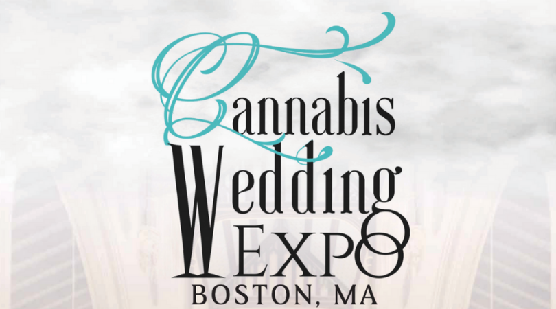 Cannabis Wedding Expo: Boston