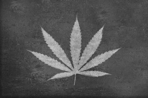M is for Marijuana