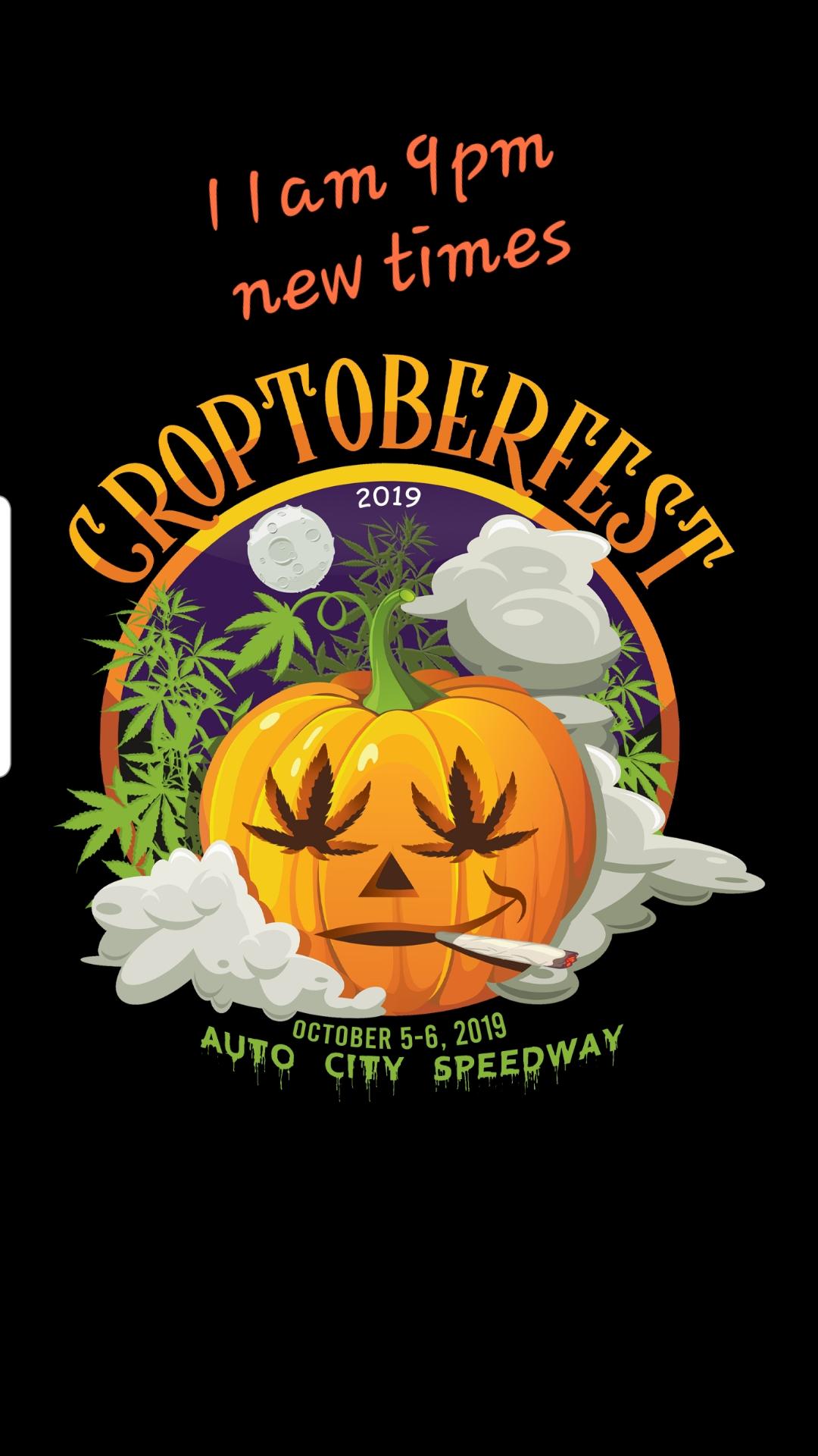Croptoberfest2019