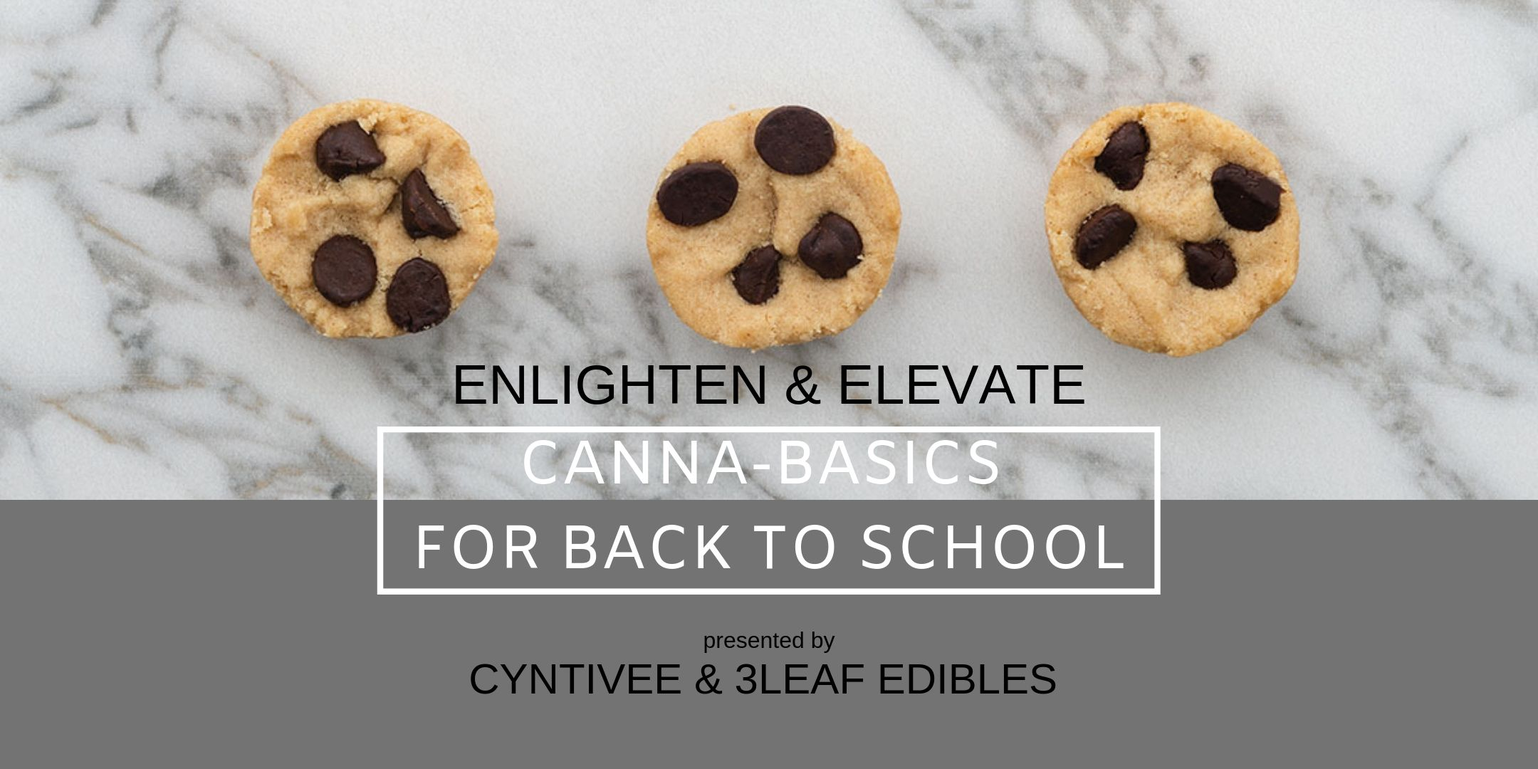 Enlighten & Elevate | Back to School with Canna-Basics