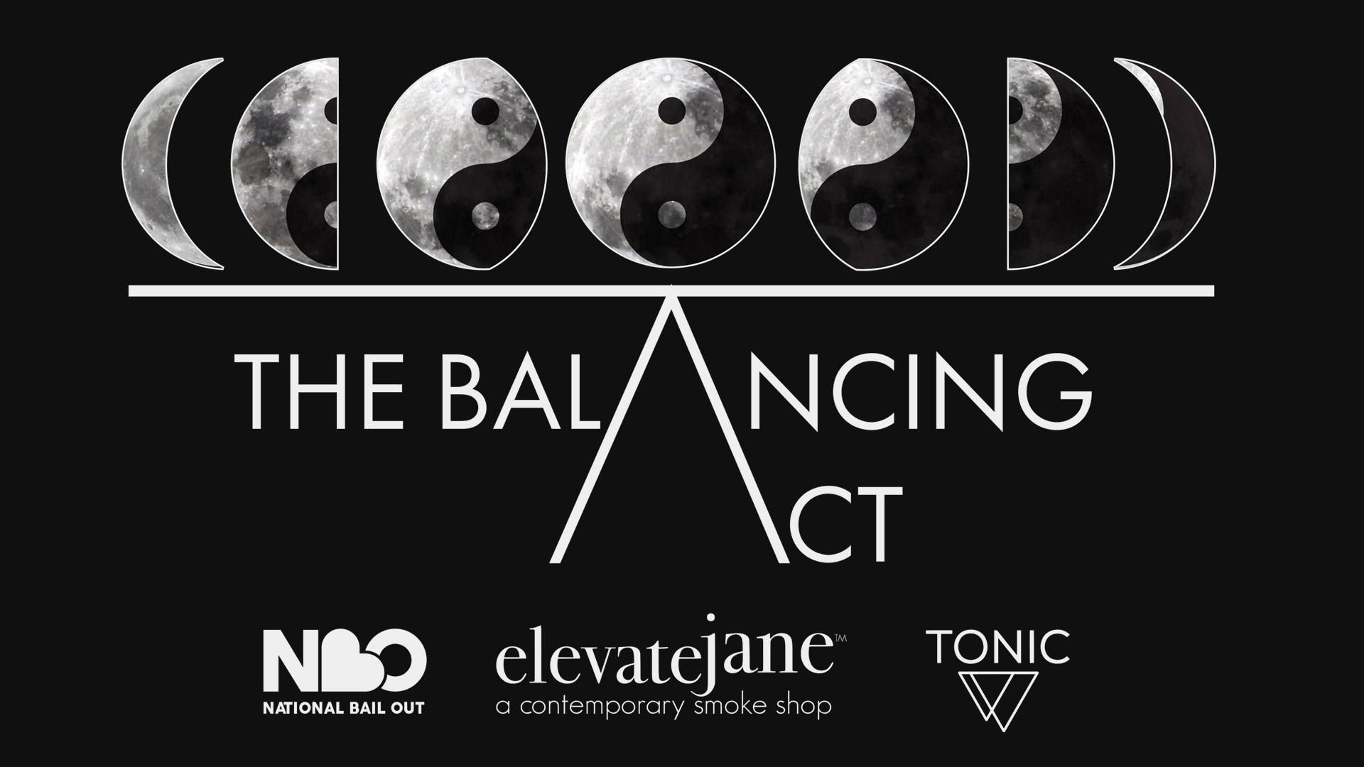 TONIC + Elevate Jane Late Night Fun-raiser to Benefit National Bail Out