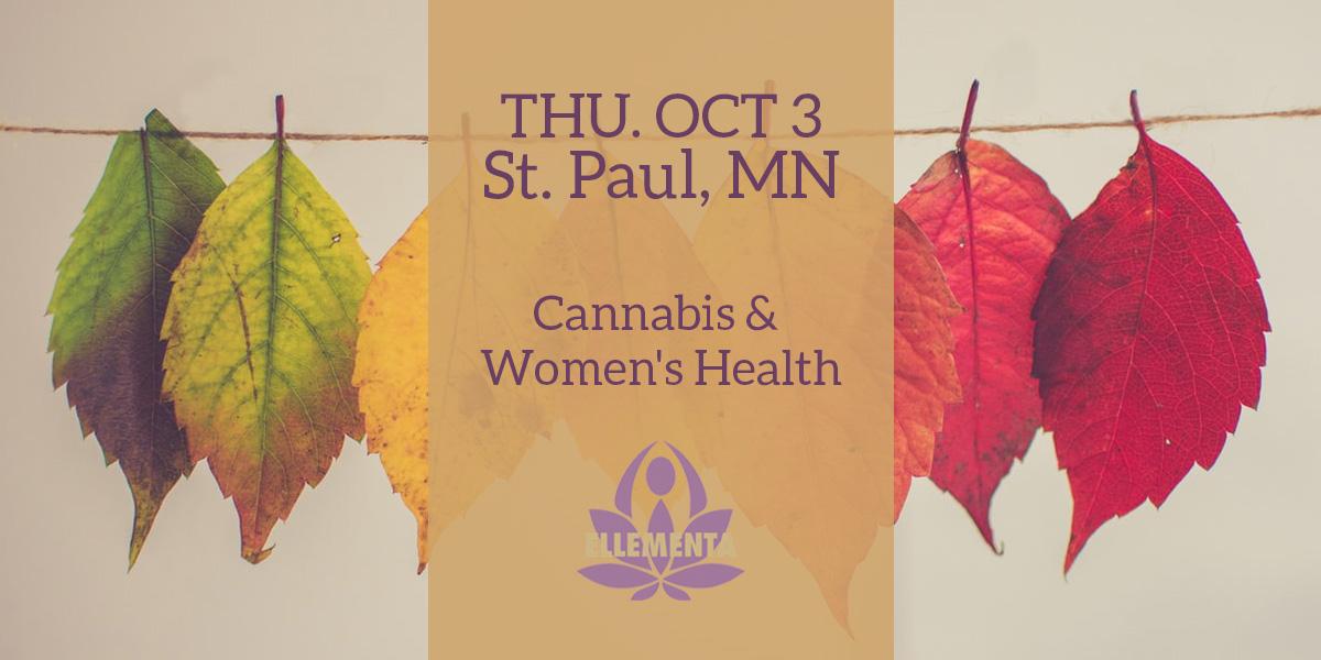 Ellementa St. Paul: Cannabis and Women's Health