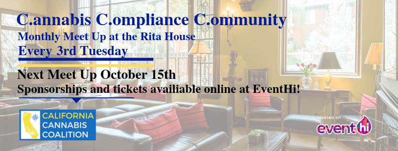 C.C.C: Monthly Meet Ups at the Rita House
