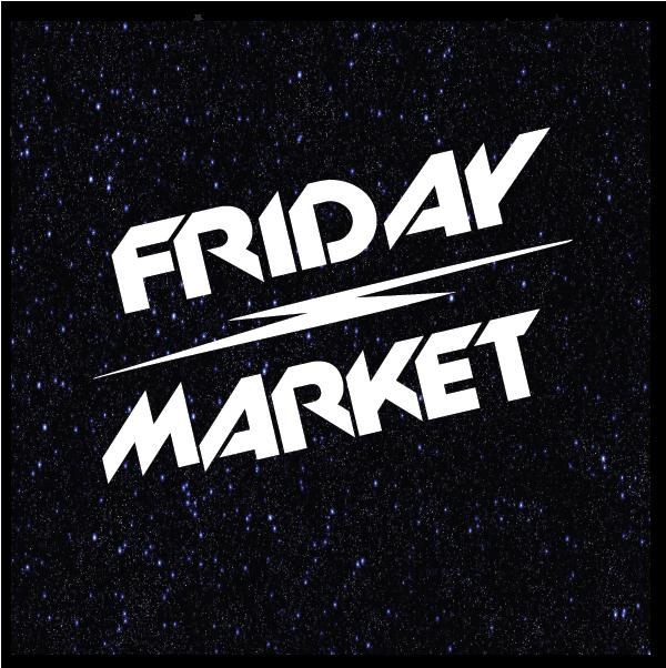Friday Market Los Angeles Valley 9/20