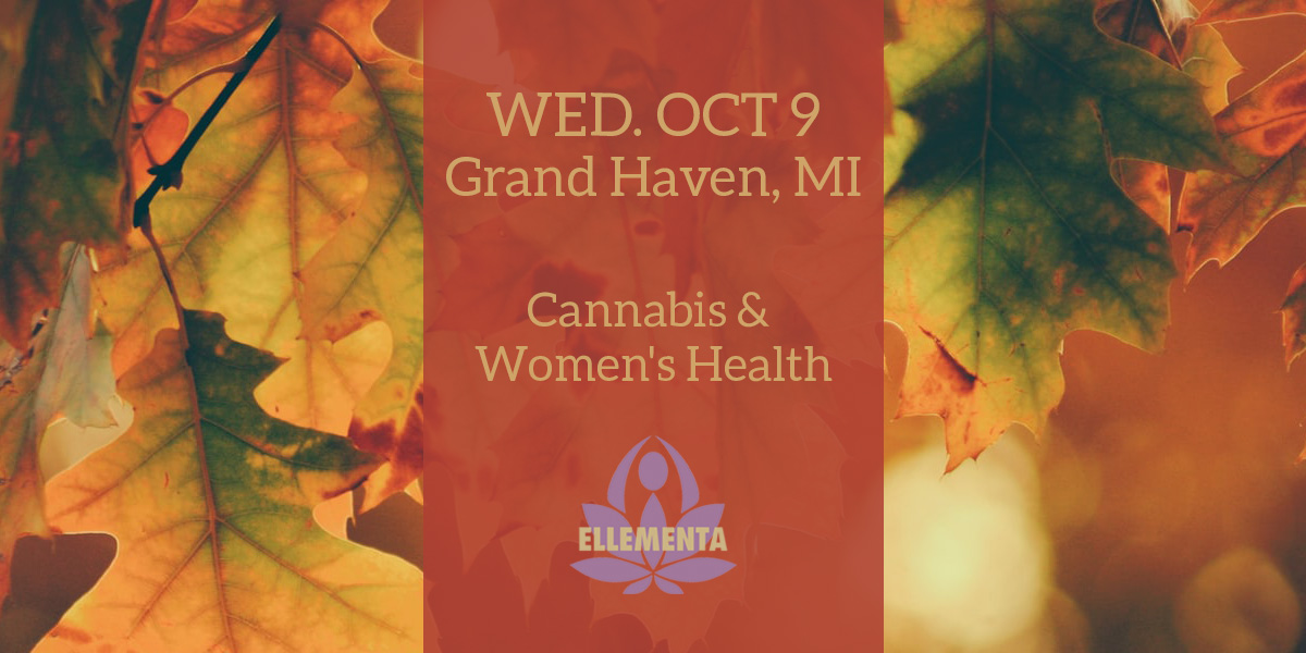 Ellementa West Michigan: CBD for Women's Health