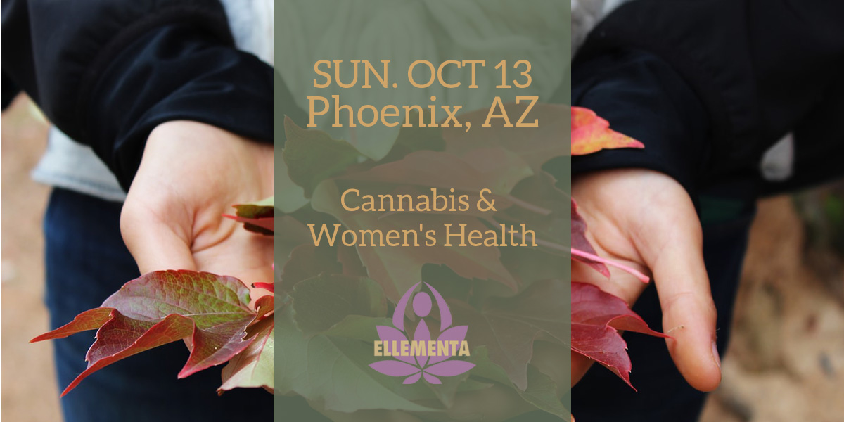 Ellementa Phoenix: CBD for Women's Health