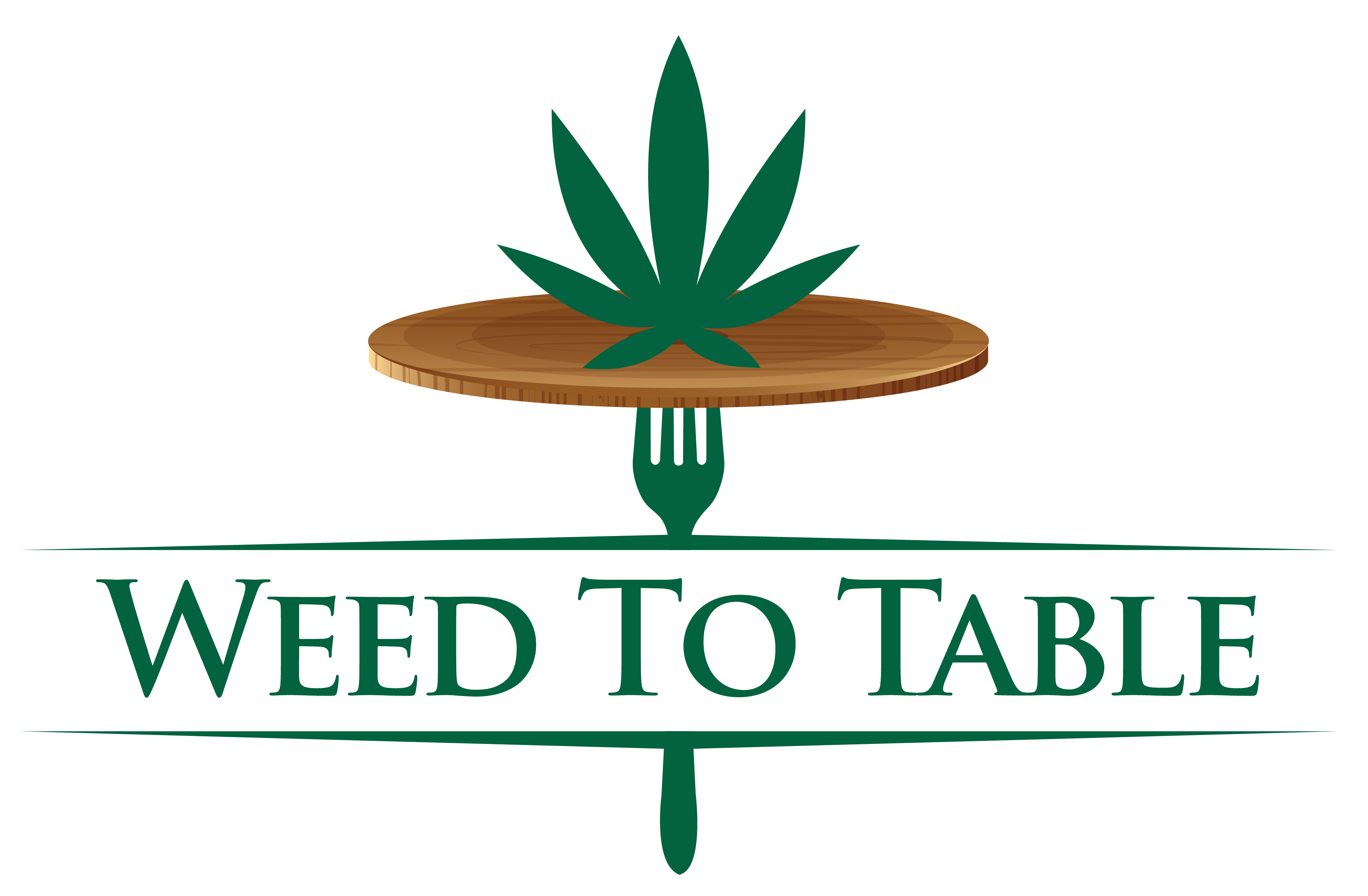 Weed To Table's High-End Dining Experience