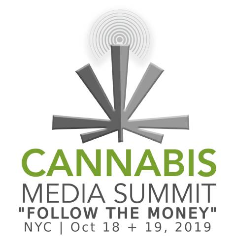 "Cannabis Media Summit: ""Follow the Money"""
