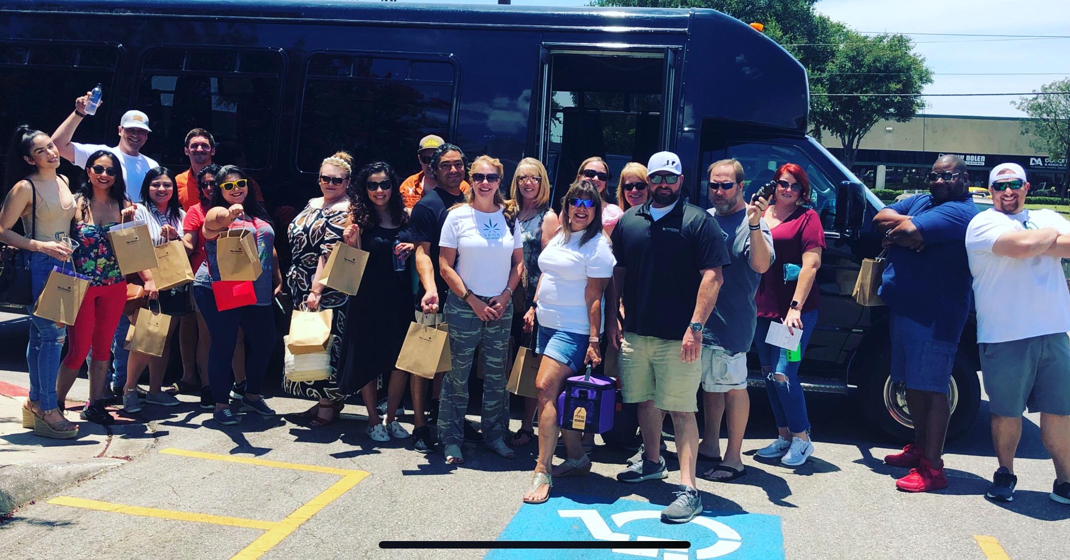 Alamo Hemp Tours