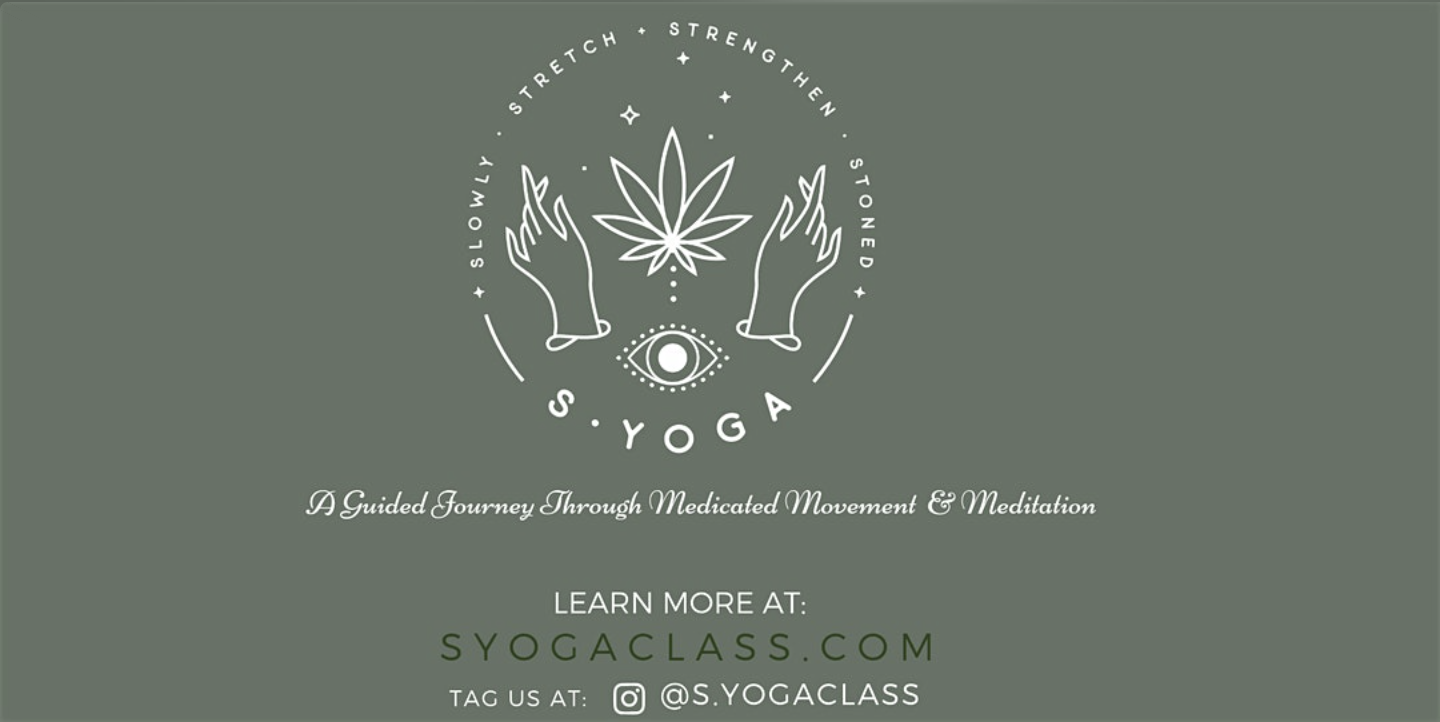Active SYOGA: Slowly Stretch + Strengthen Stoned (February)