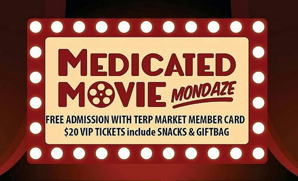 Medicated Movie Mondaze 2/3