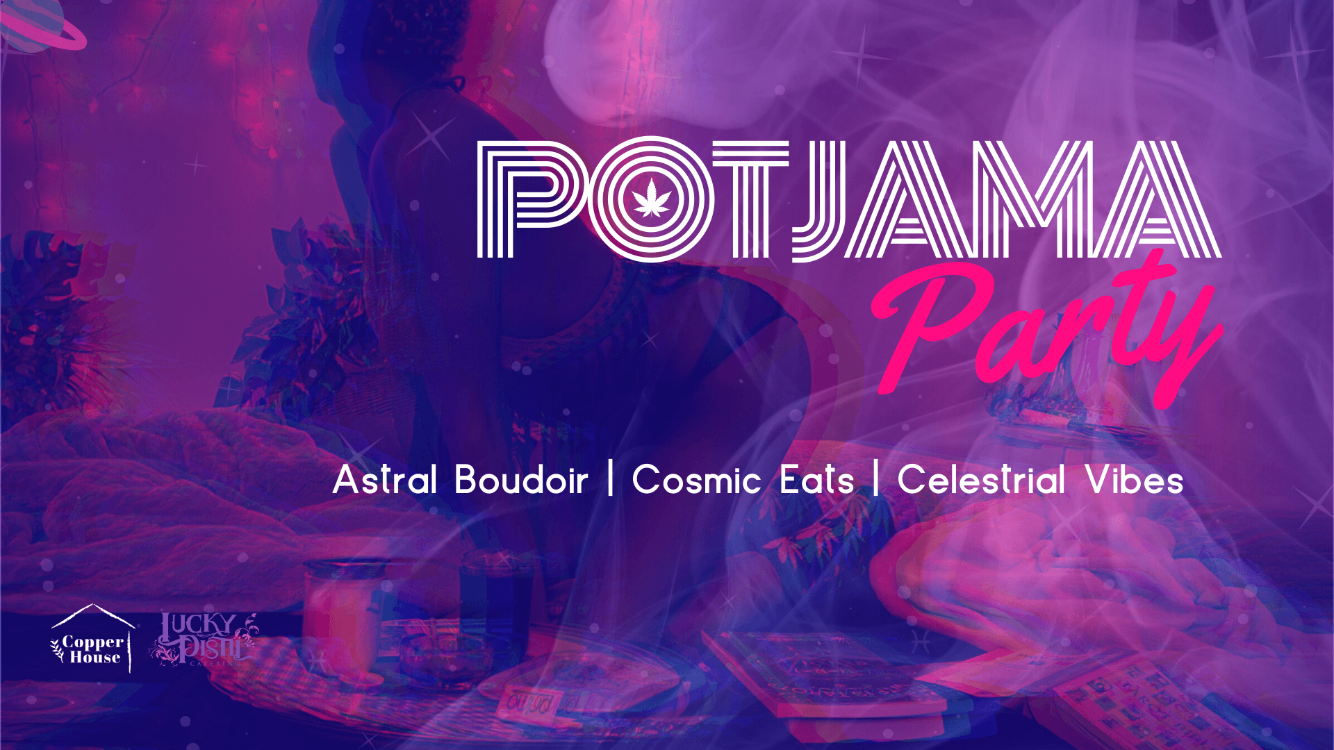 Potjama Party
