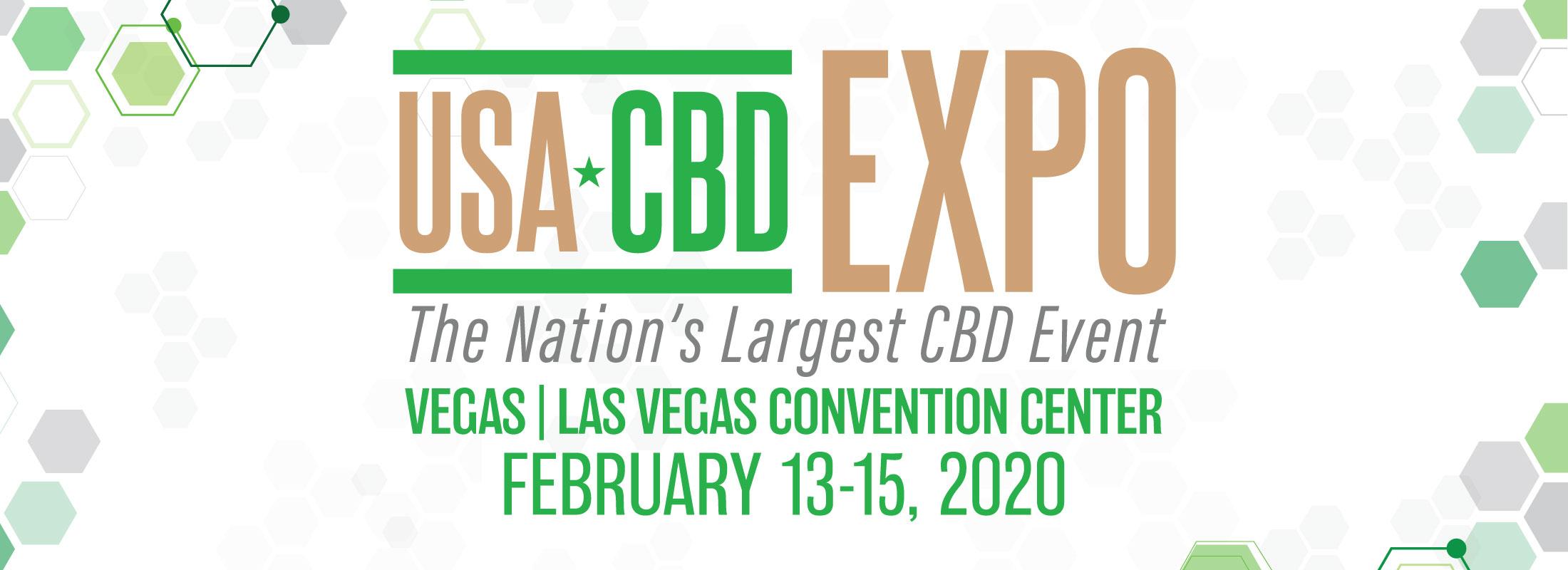 USA CBD Expo Vegas
