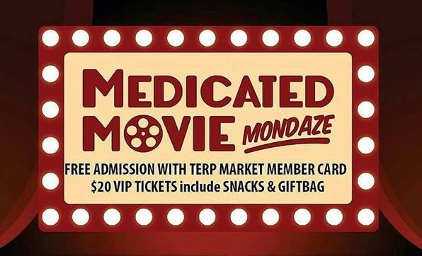 Medicated Movie Mondaze 1/20/2020
