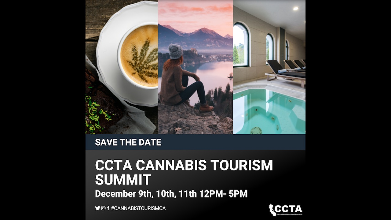 CCTA Annual Cannabis Tourism Summit