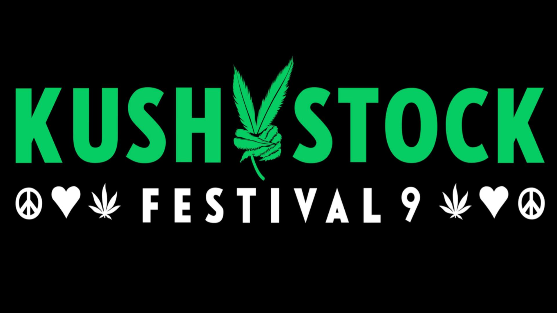 KushStock Festival 9