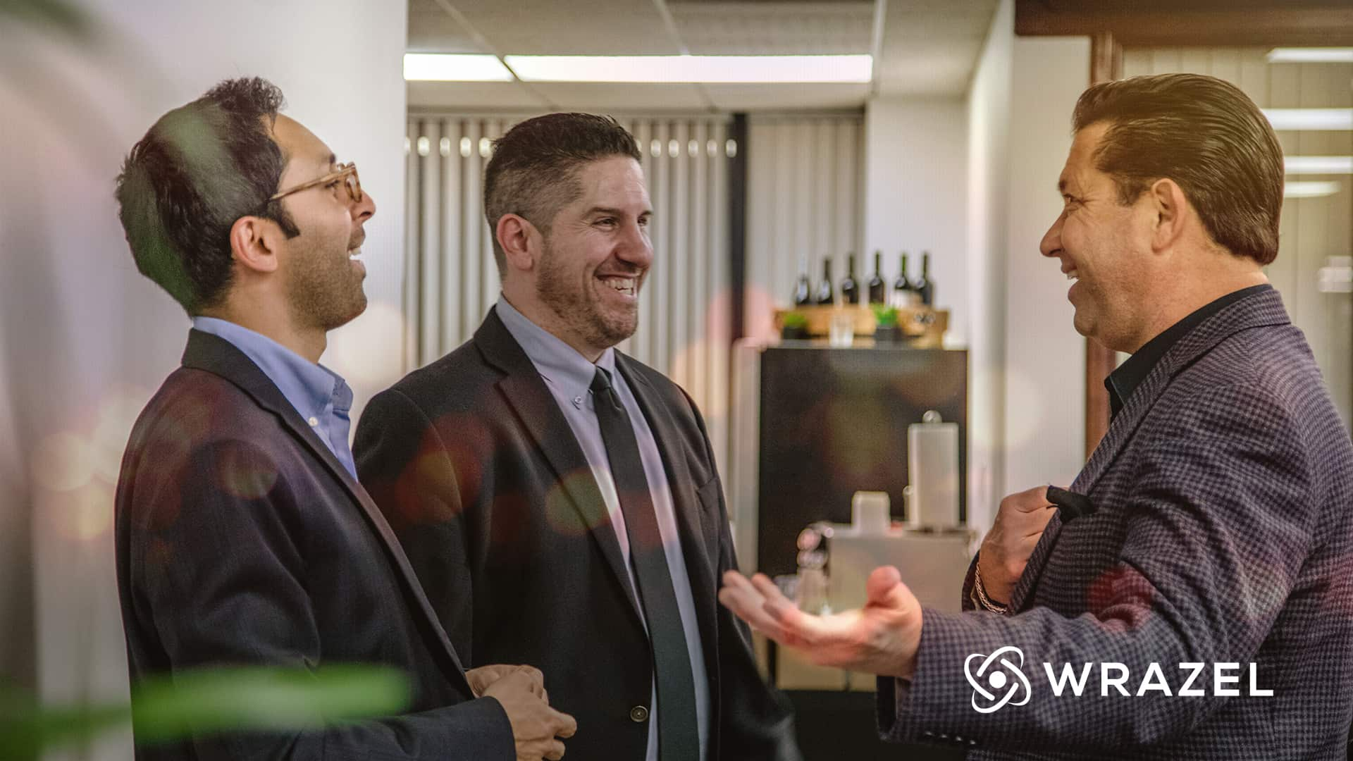 Wrazel Events: B2B Cannabis Professionals Networking Mixer